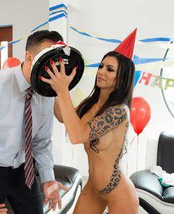 Happy birthday dear wife! Melissa Lynn..