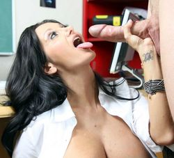 Ava Addams its a babe with fantastic..