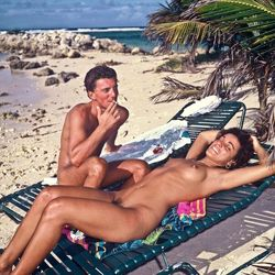 Retro porn photos with girls nudists..