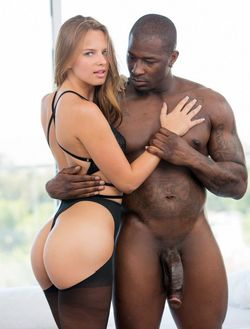 Jillian Janson - 18 Year Old Has Anal..