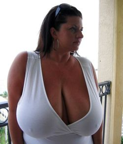 These big tits are designed for good..