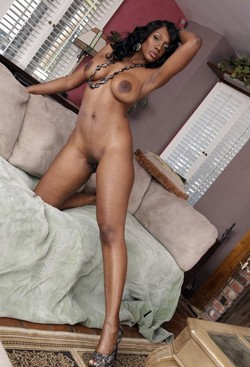 Nyommi Banxxx takes off just bought..