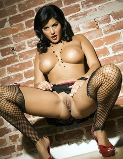 Lingerie fever with beauty from..